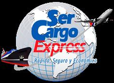 Logo Sercargo Express
